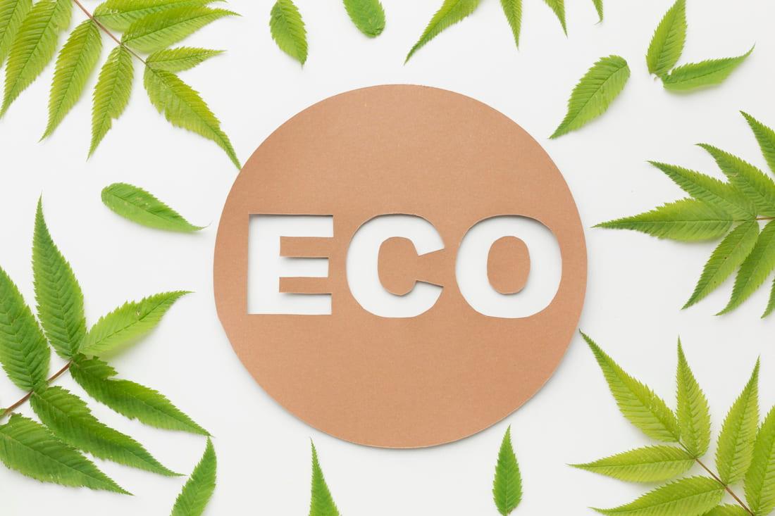 etiquetado ecológico